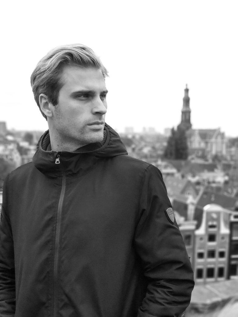 Kaspar Noé | Amsterdam | Soho