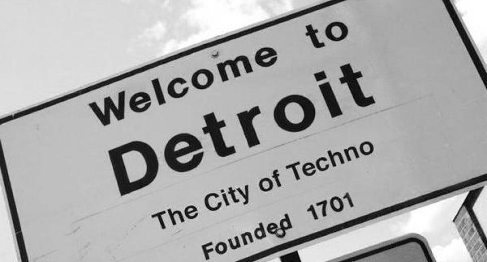 Detroit Techno | Kaspar Noé