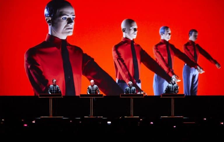 Kraftwerk | Techno | Kaspar Noé